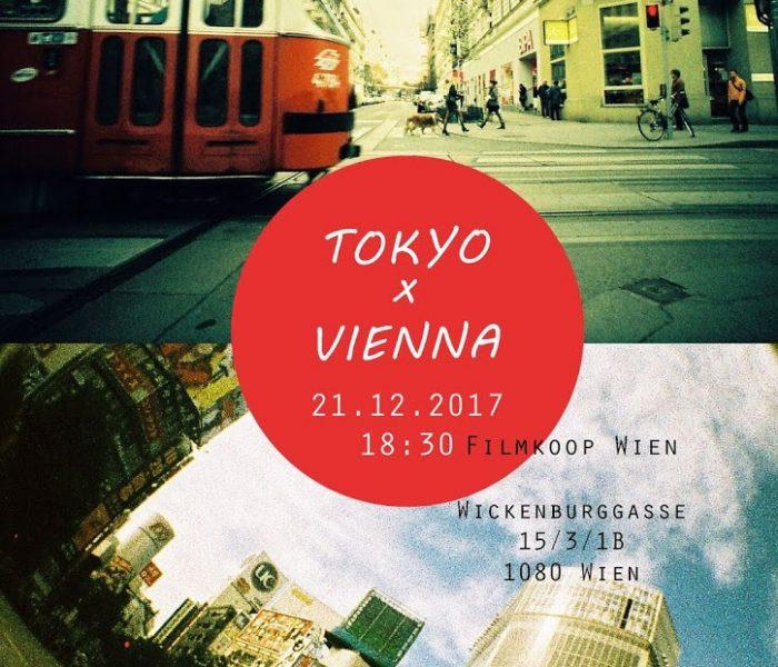 TOKYO X VIENNA