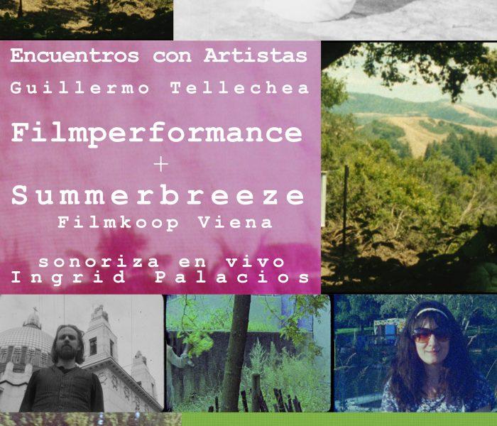 Summerbreeze Screening – URUGUAY