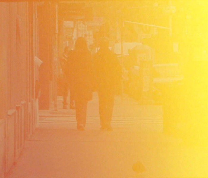 10 Jahre dotdotdot Open Air Kurzfilmfestival // 10 Jahre filmkoop wien